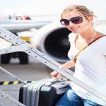 ۱۰ ایده ی خلاقانه برای راحت سفر کردن خانم ها