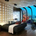 زیباترین هتل های زیردریایی جهان +تصاویر