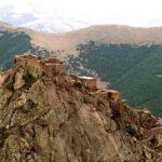قلعه بابک کجای ایران است ؟