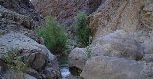 آبگرم خلیل آباد چشم انتظارمسافران نوروزی+تصاویر