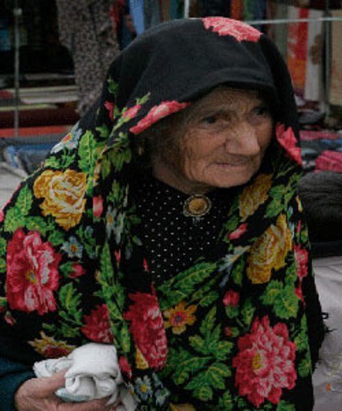 سفر به بندر ترکمن