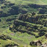 شهر باستانی و مرموز آنی ارمنستان (+عکس)