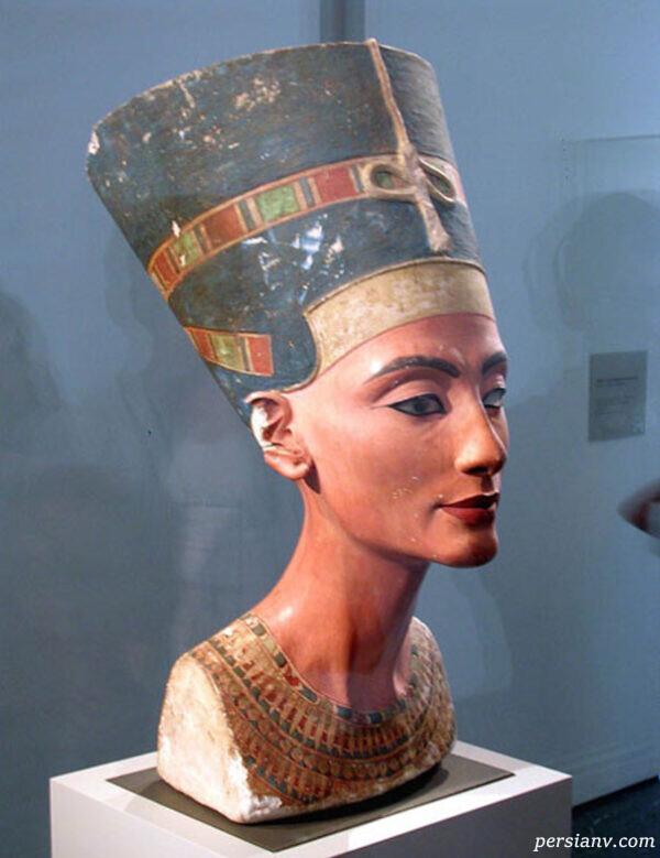 موزه ملی مصر