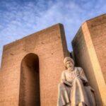ارگ شهر اربیل در عراق قدیمی ترین شهر مسکونی دنیا