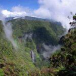 تنگه ای زیبا و شگفت انگیز در ماداگاسکار