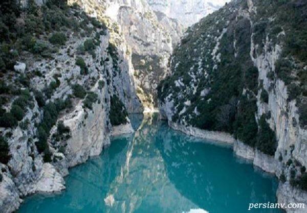 دره وردن فرانسه