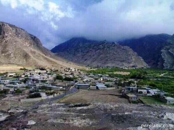 روستای دیل
