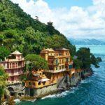 رویایی ترین دهکده های ساحلی ایتالیا +تصاویر