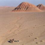 ریگ جن مثلث برمودای ایران