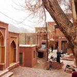 عکسهای دیدنی از روستای ابیانه +تصاویر