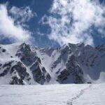۱۰ کوه دیدنی ایران