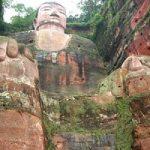 آشنایی با تندیس بودا در لیشان – چین +تصاویر