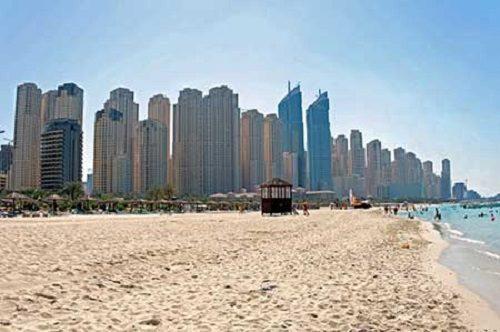 سفر یکروزه به دبی