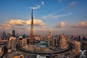 اگر قصد سفر یکروزه به دبی دارید ! +تصاویر