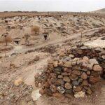 روستای باستانی میمند کرمان +تصاویر