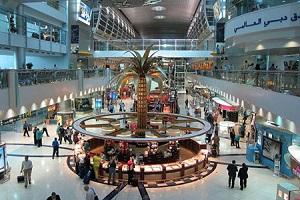 سفری به بزرگترین مرکز خرید جهان در دبی +تصاویر