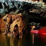 غار نوردی تابستانی + تصاویر