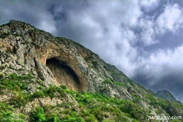 غارنوردی تابستانی