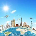 دسته بندی گردشگری Category Tourism