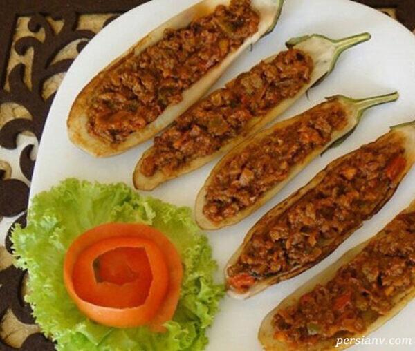 غذا و نوشیدنی آذربایجانی ها