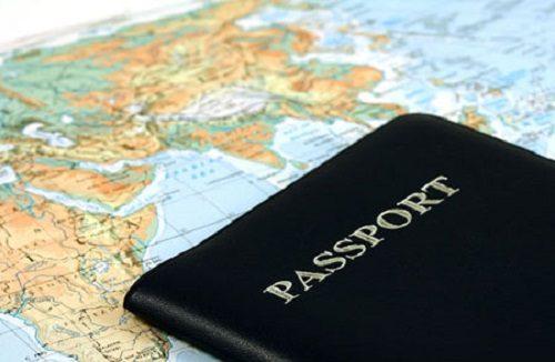 راهنمای مسافرت های بین المللی