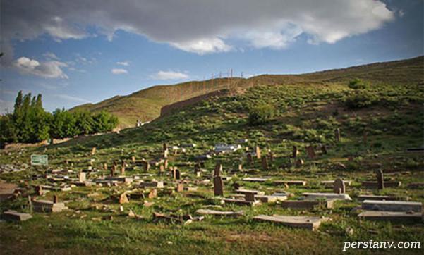روستای بقمچ