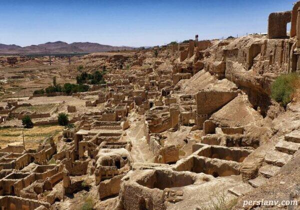 شهر استخر فارس