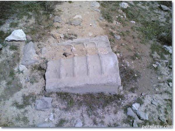 شهر باستانی استخر فارس
