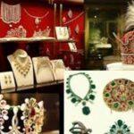 آشنایی با موزه جواهرات ملی