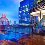 آشنایی با هتل پارک رویال در سنگاپور