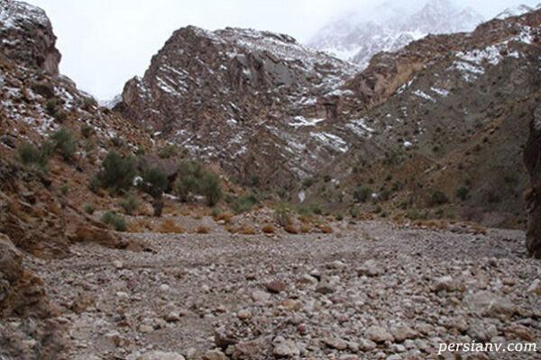 رشته کوه جوپار
