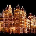 آشنایی با کاخ زیبای میسور در هندوستان+تصاویر