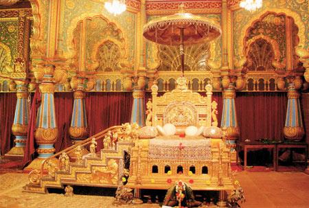 کاخ میسور