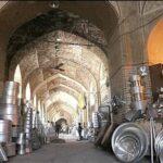 بازار زیبای کرمان از میدان ارگ تا میدان مشتاقیه
