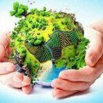 حفظ طبیعت و محیط زیست در سفر