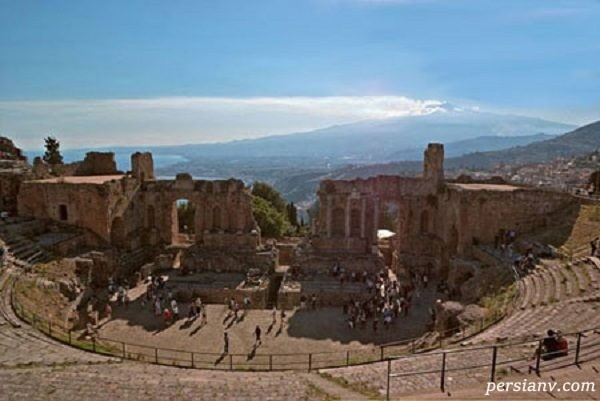 سیسیل ایتالیا