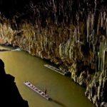 غارهای شگفت انگیز تایلند +تصاویر