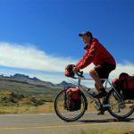 لوازم پخت و پز و غذاخوری در سفر با دوچرخه