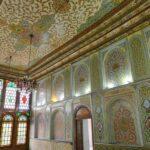 آشنایی با نارنجستان قوام شیراز