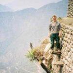 خطرناک ترین گذرگاه ها جهان