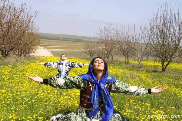 دشت مغان اردبیل