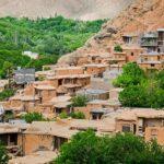 سه روستای دیدنی در خراسان