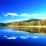 زیباترین دریاچه های چین+تصاویر