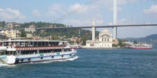 سفر به استانبول در ترکیه