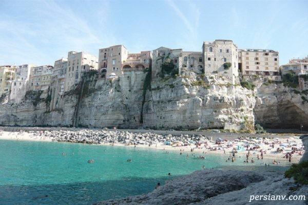 جنوب ایتالیا