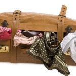راهنمای انتخاب چمدان