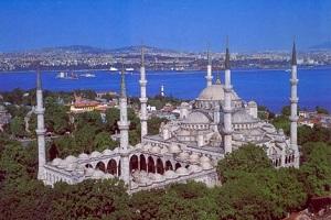 سفر آسان و ارزان به ترکیه+تصاویر