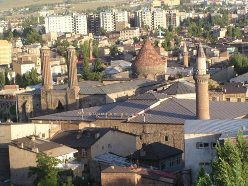 سفربه کشور ترکیه