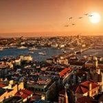 سفر به شهر رنگ و موسیقی وغذا استانبول+تصاویر