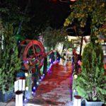 فرحزاد محله ای برای شب گذرانی